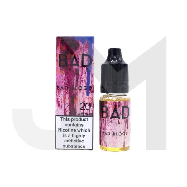 20mg Bad Drip Nic Salts 10ml (50VG/50PG)