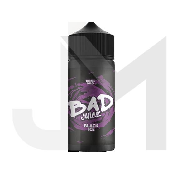 Bad Juice 100ml Shortfill 0mg (70VG/30PG)