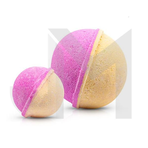 Mr Nice CBD Infused Skin Healer Bath Bomb 35MG - Small