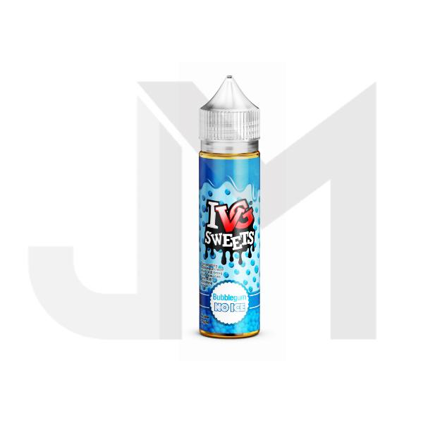 I VG Sweets No Ice 0mg 50ml Shortfill (70VG/30PG)