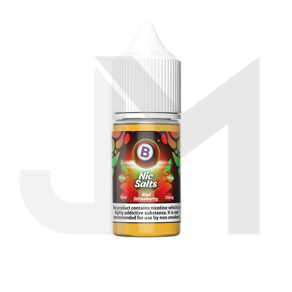20mg Billiards 10ml Nic Salts (50VG/50PG)