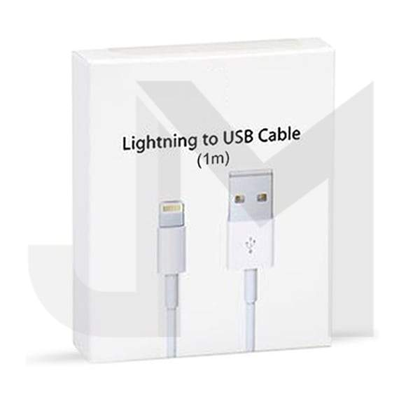 iPhone USB Data Lightning Cable 7G, 6G,5G & 5S