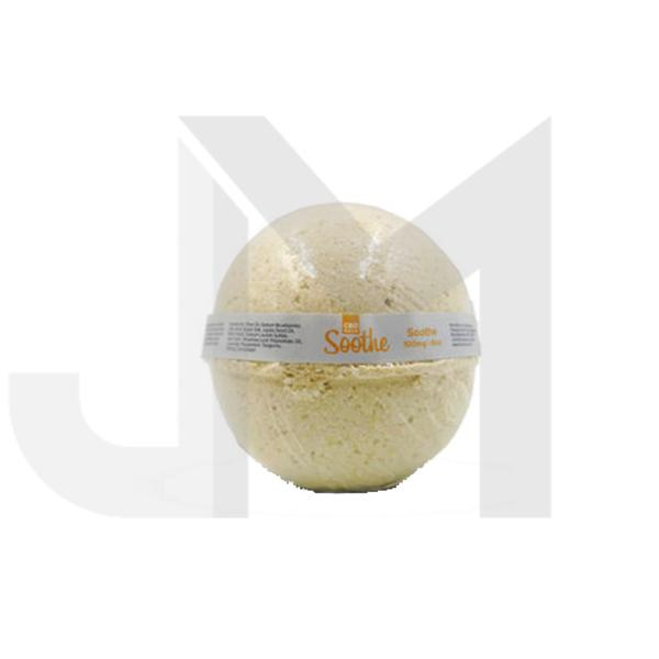 CBD Eaze Full Spectrum 100mg CBD Bath Bombs – Soothe