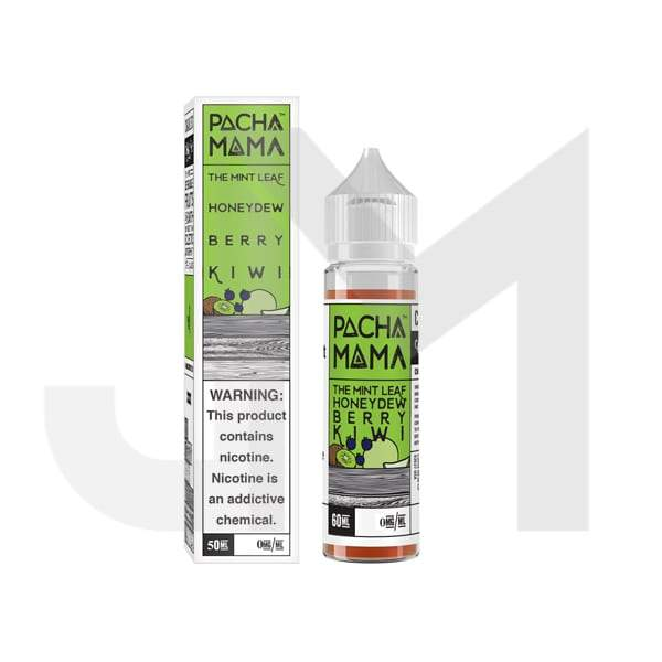 Charlie's Chalk Dust Pacha Mama 0mg 50ml Shortfill (70VG/30PG)