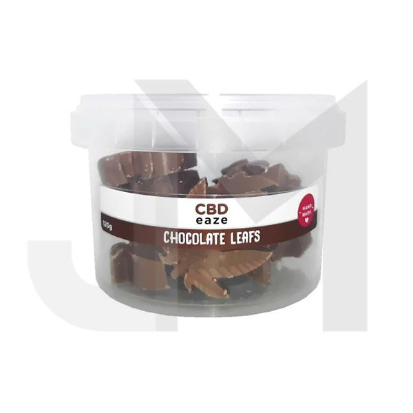 CBD Eaze  100mg CBD Chocolate Treats