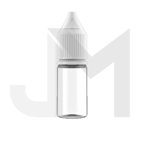 Original Chubby Gorilla V3 10ml Empty E-liquid Bottle with Cap