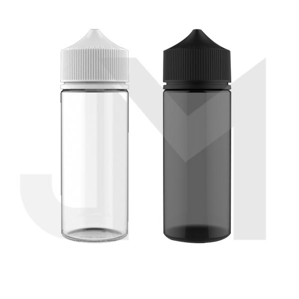 Original Chubby Gorilla V3 120ml Empty E-liquid Bottle with Cap