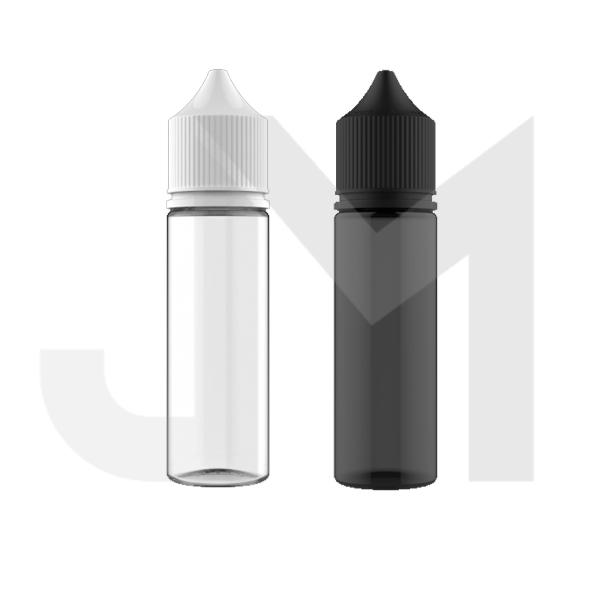 Original Chubby Gorilla V3 50ml Empty E-liquid Bottle with Cap