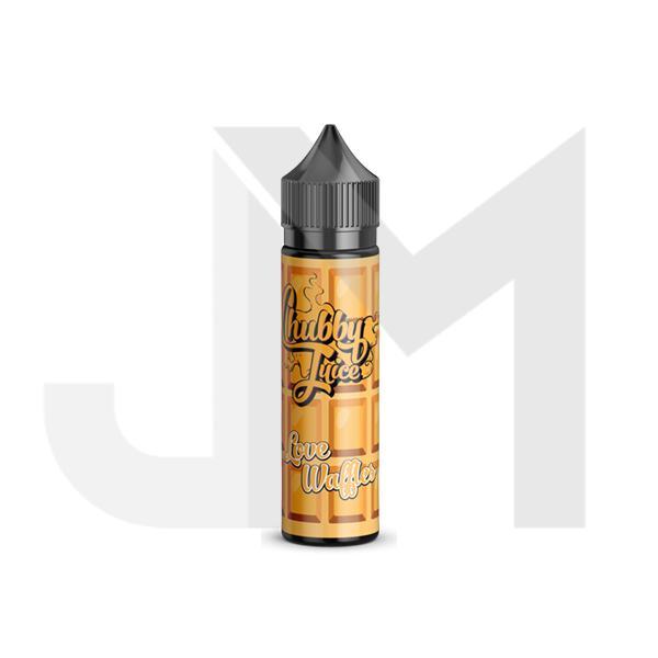 Chubby Juice 0mg 50ml ShortFill (70VG/30PG)