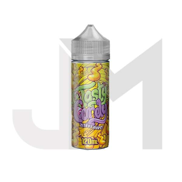 Tasty Candy 100ml Shortfill 0mg (70VG/30PG)