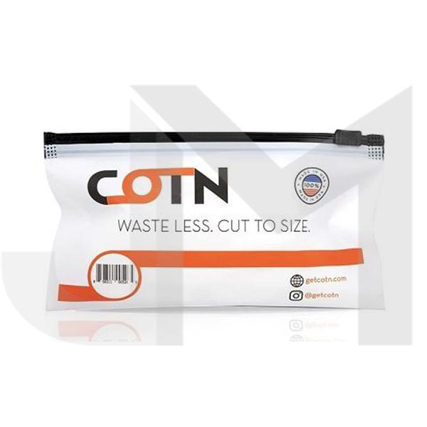 Cotn - One Lump Cotton