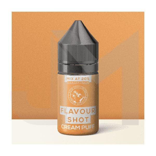 Flavour Boss Concentrate Flavours 0mg 30ml (Mix Ratio 20%)