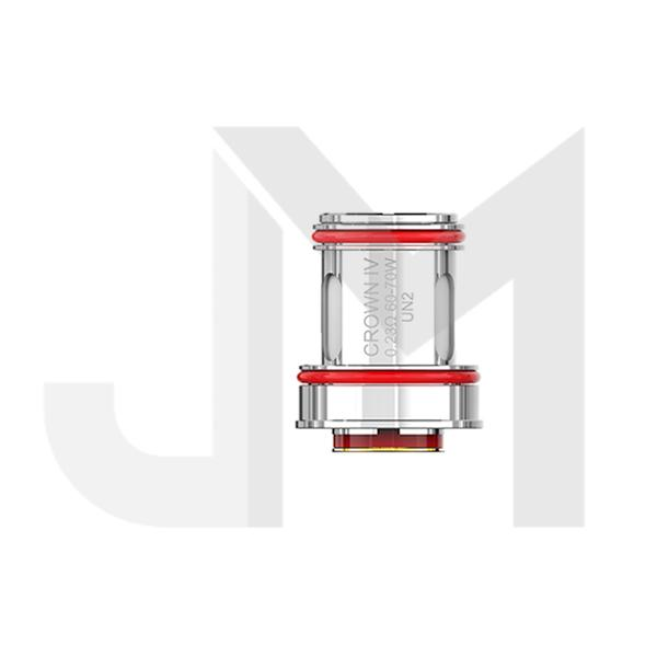 UWELL Crown IV Mesh Coil - 0.2/0.4/0.23 ohm