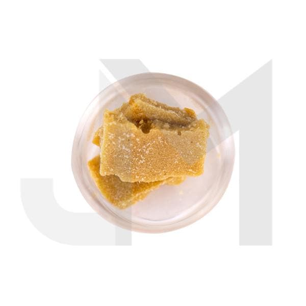 96% American Bulk CBD Crumble Wholesale UK (by Central Processors US)