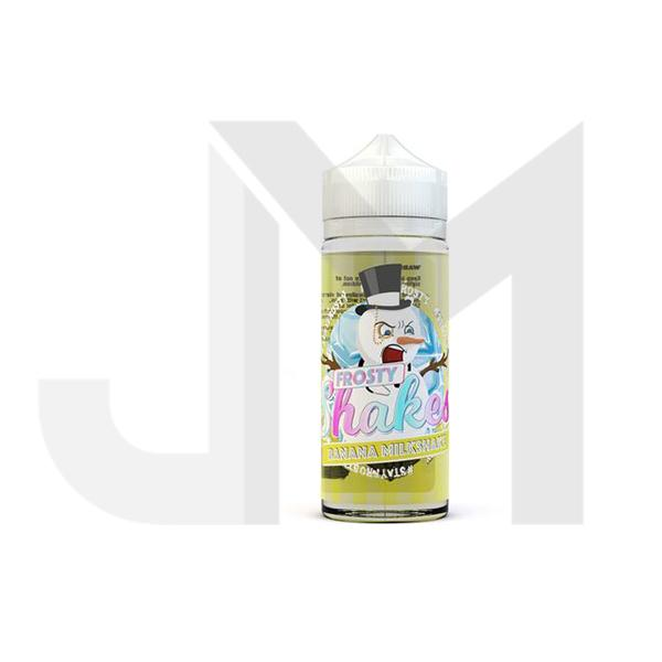 Dr Frost Frosty Shakes 0mg 100ml Shortfill (70VG/30PG)