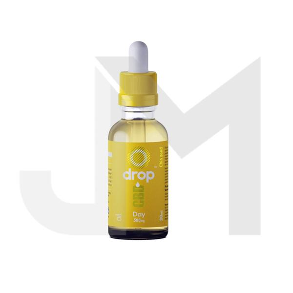 Drop CBD Oil 500mg CBD 30ml