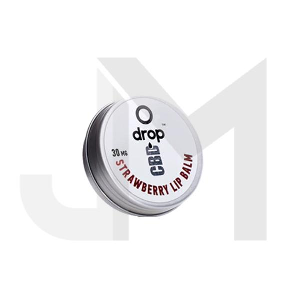 Drop CBD Lip Balm 30mg CBD 10ml