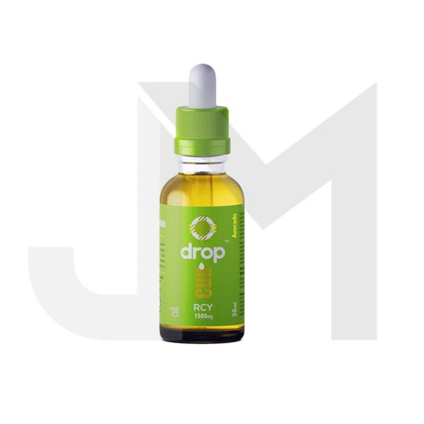 Drop CBD Oil 1500mg CBD 30ml