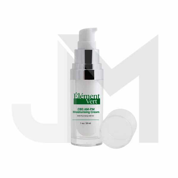Element Vert CBD AM-PM Moisturizing Cream 30ml