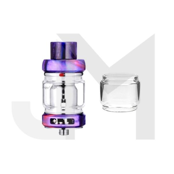 Freemax Fireluke Mesh PRO Tank Bubble Glass