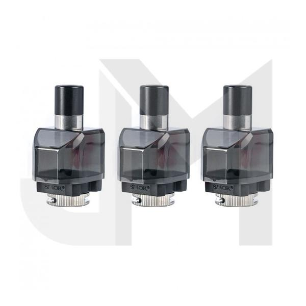 Smok Fetch Pro RGC Pods (No Coil Included)