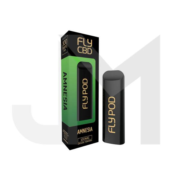 Fly CBD 120mg CBD Disposable Vape Pens