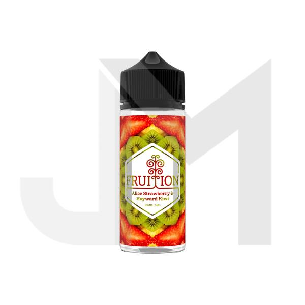 Fruition 100ml Shortfill 0mg (70VG/30PG)
