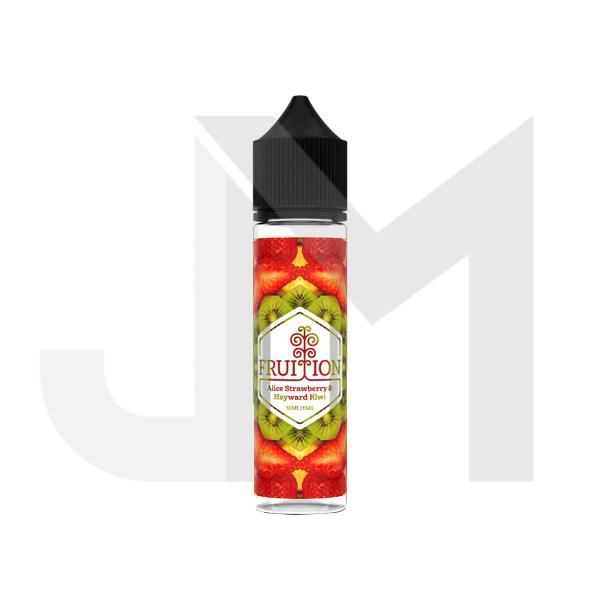 Fruition 50ml Shortfill E-liquid 0mg (70VG/30PG)