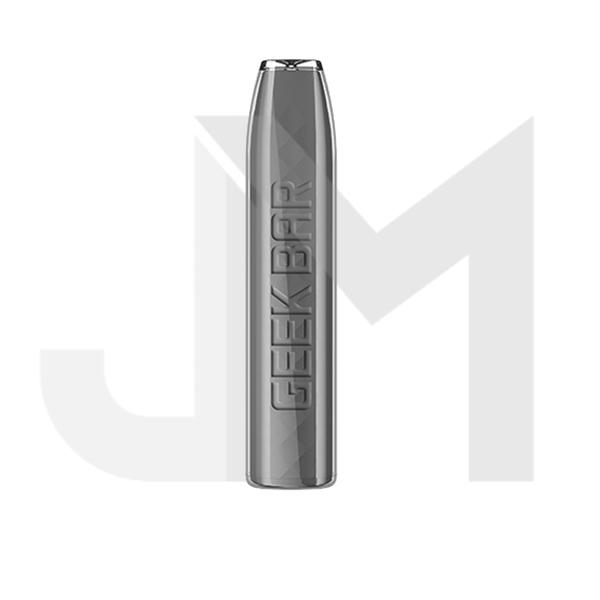 20mg Geekvape Geek Bar Disposable Pod Device