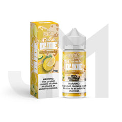 Reload French Dude by Vape Breakfast Classics 100ml Shortfill 0mg (70VG/30PG)