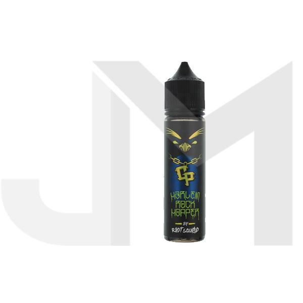 Ghetto Penguin By Riot Squad 0mg 50ml Shortfill (70VG/30PG)