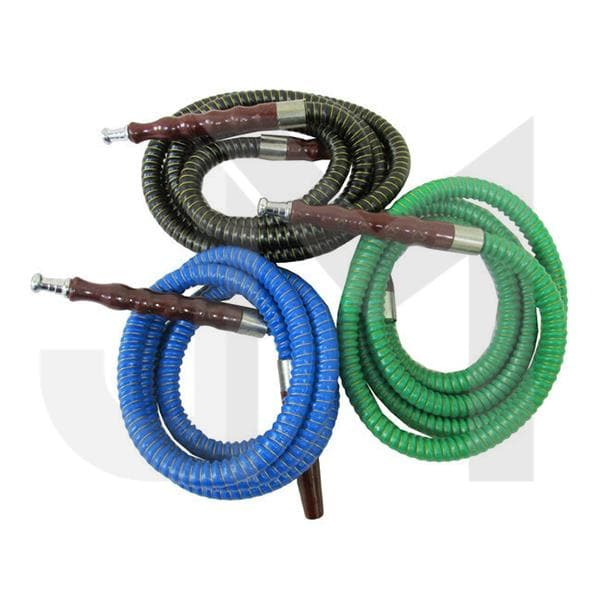 Shisha Hookah Replacement Hose - Avg Length 130cm