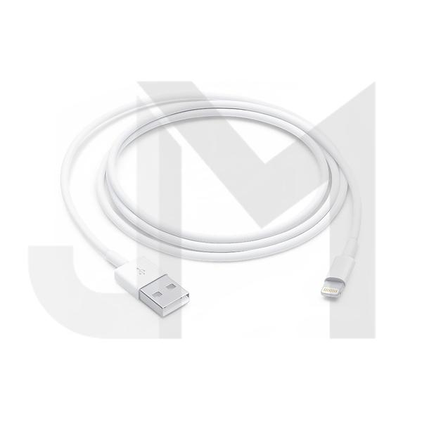 1M iPhone USB Data Charging Cable