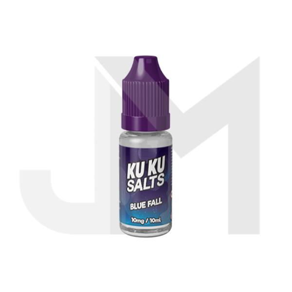 10mg Kuku Salts 10ml Nic Salts (50VG/50PG)