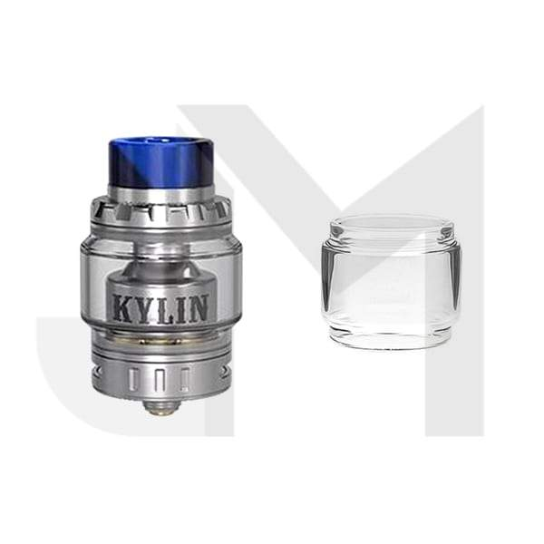Vandy Vape Kylin Mini RTA Bubble Glass