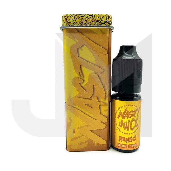 Nasty Juice 50/50 series 10ml 12mg