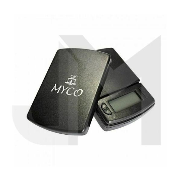 On Balance Myco 0.01g - 100g Digital Scale (MM-100)