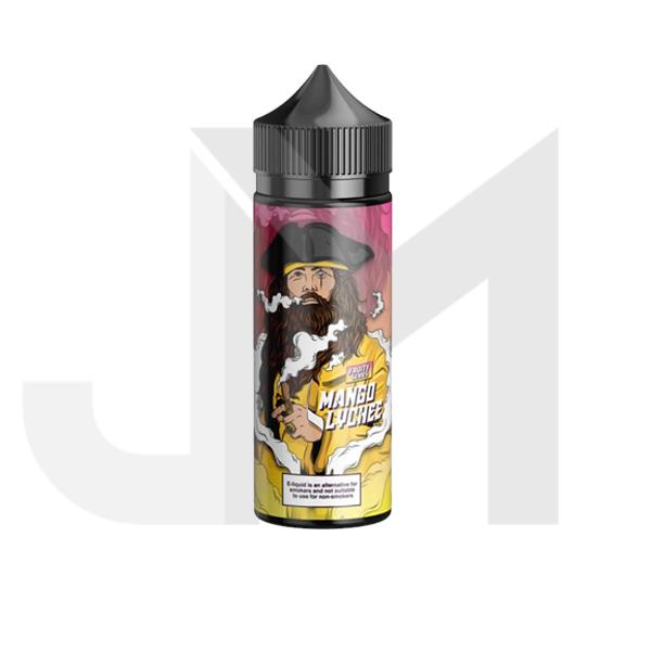 Mr Juicer 100ml Shortfill 0mg (70VG/30PG)