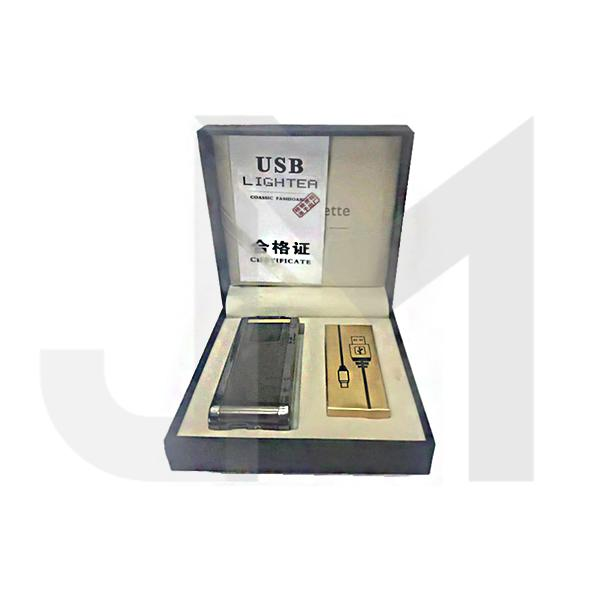 ARC USB Rechargeable Touch Screen Lighter - 20464