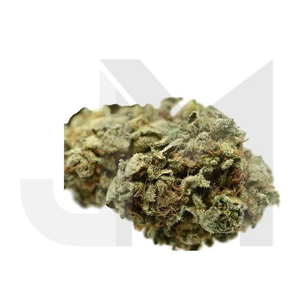 Pacifica CBD Flowers (18% CBD)