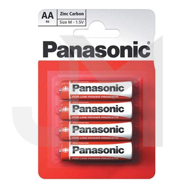 Panasonic AA 1.5V Battery