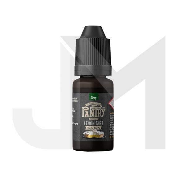 From the Pantry 6mg 10ml E-Liquid (60VG/40PG)