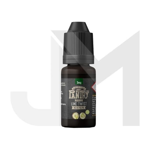 From the Pantry 12mg 10ml E-Liquid (60VG/40PG)