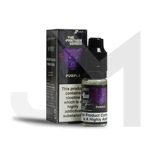 10mg Purple by Dr Vapes 10ml Nic Salt (50VG/50PG)