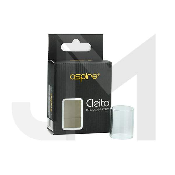 Aspire Cleito Pyrex Glass