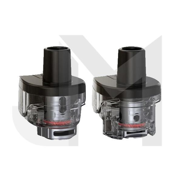 Smok RPM80 RPM Replacement Pods 5ml (No Coil Included)