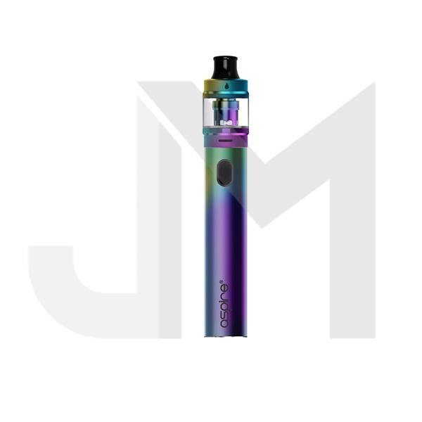 NEW! Aspire Tigon Kit