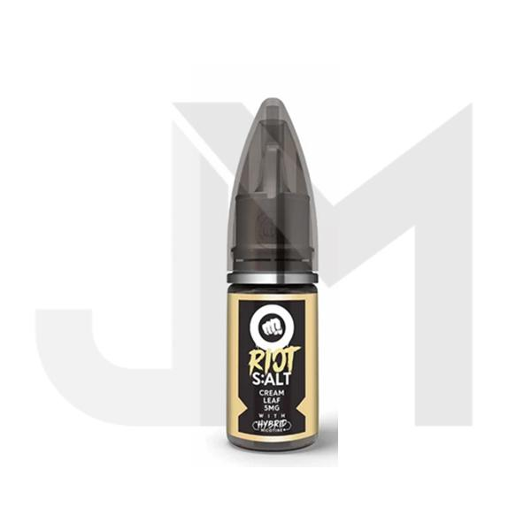 20mg Riot Squad Nic SALT 10ml (50VG/50PG)