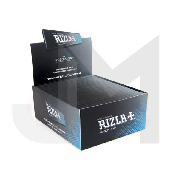 50 Rizla Precision Ultra Thin King Size Slim Papers