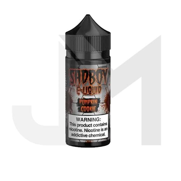 Sadboy Original Range 100ml Shortfill 0mg (70VG/30PG)